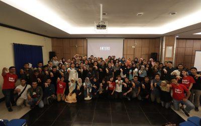 Seminar Antariksa di Kampus UB