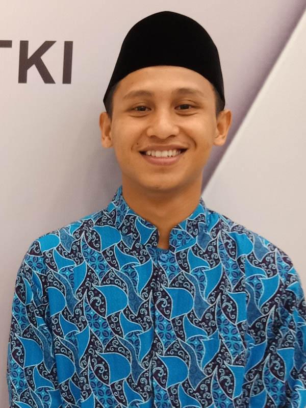 Ahmad Fathan