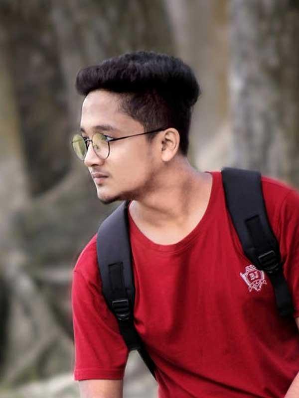 Nabil Fahd